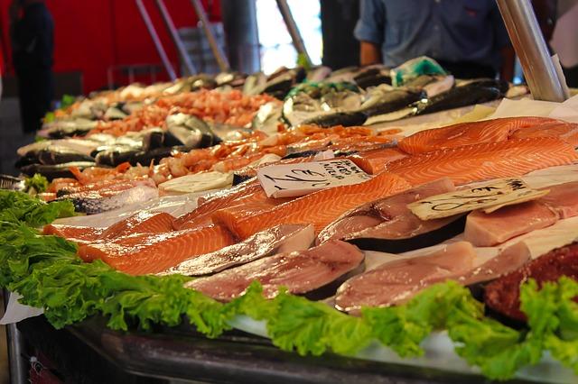 fish oil photo