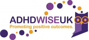 ADHD Wise New Logo