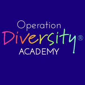 Operation Diversity Academy Logo
