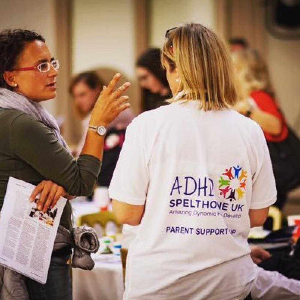 ADHD Surrey UK
